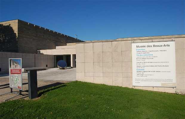 Museum of Fine Arts