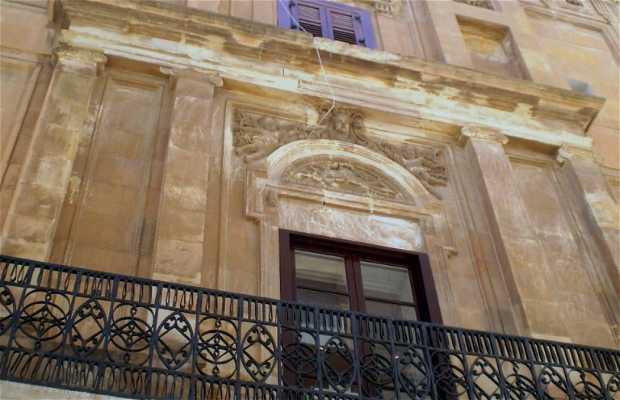 Palazzo Malato