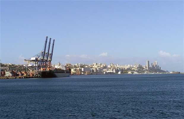 Puerto de Salvador