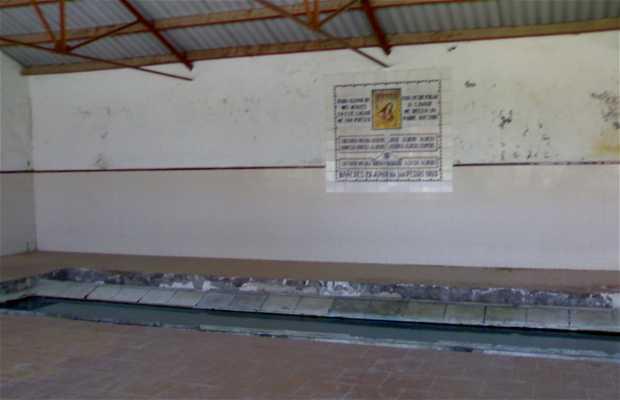 Municipal Laundry