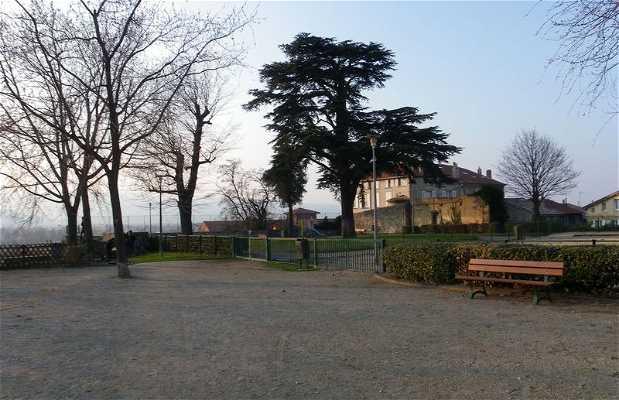 Parque San Ruf