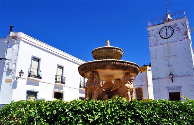 Plaza de Francisco Vera