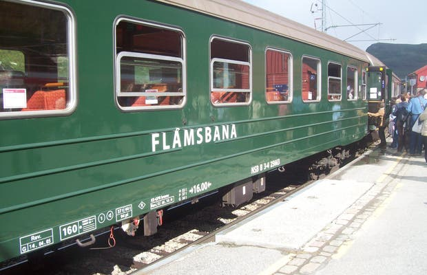 Flaamsbana