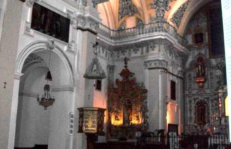 Convent of Belén