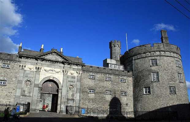 Castillo de Kilkenny