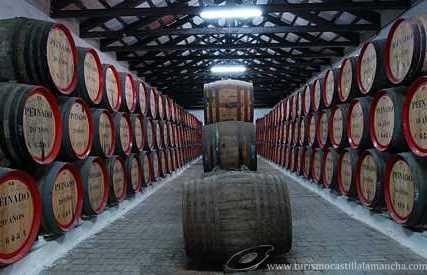 Cave à vin Peinado