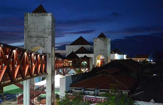Dragão do Mar Center of Art and Culture