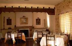 Restaurante Setos