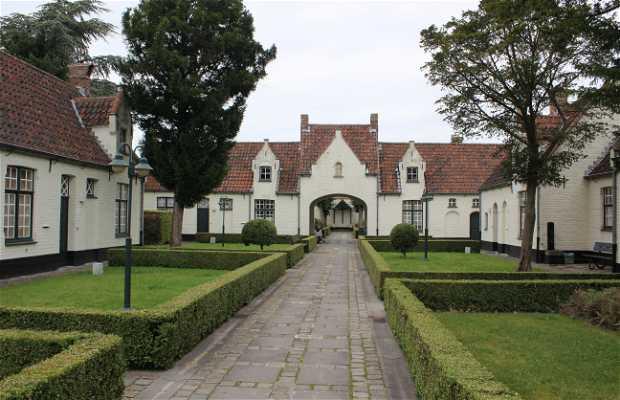 Godshuis