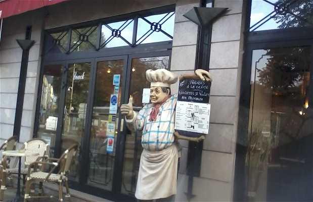 Brasserie De La Source