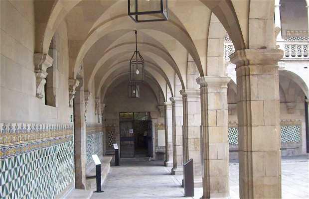 Institut de Studis Catalans (Instituto de Estudios Catalanes)