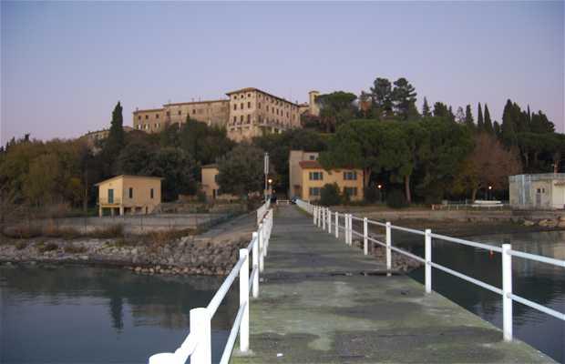Borgo di Monte del Lago