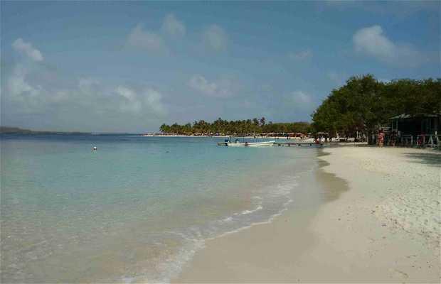Cayo Playa Azul