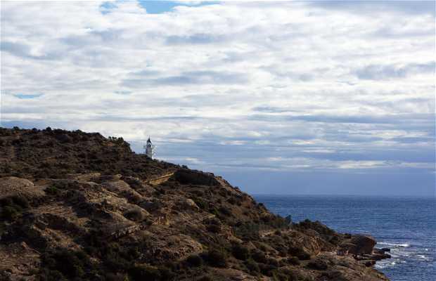 El Faro del Cabo de las Huertas