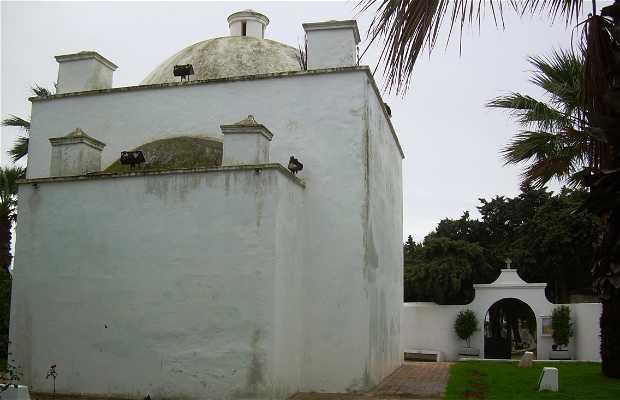 Morabitos de San Juan y San Pedro
