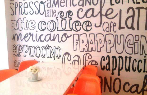 Mio Café