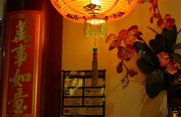 Restaurant Le riz d'or