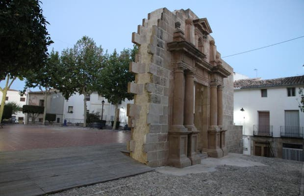 Old Church Square