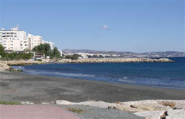 Playa Mixoudkia