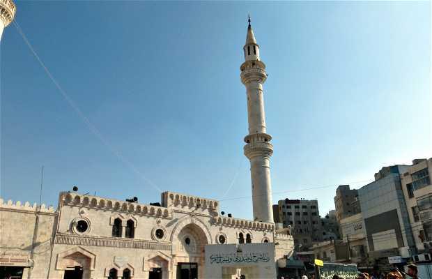 Mezquita Al Husseiny