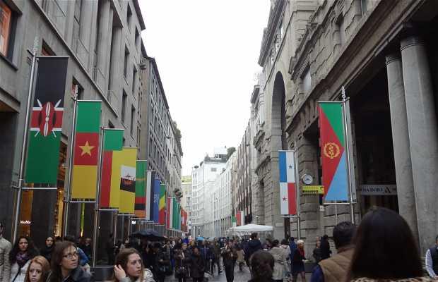 Calle Victor Emmanuel II