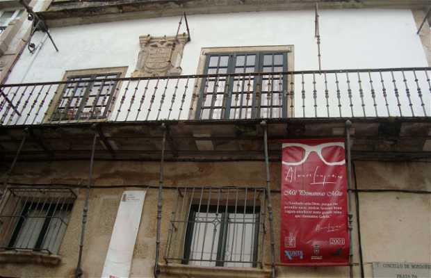 Antiguo Consejo de Mondoñedo