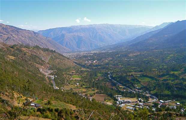 Valle de Cachora