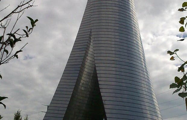 Torres Bicentenario