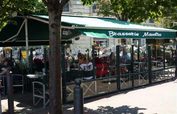 Brasserie Maulio