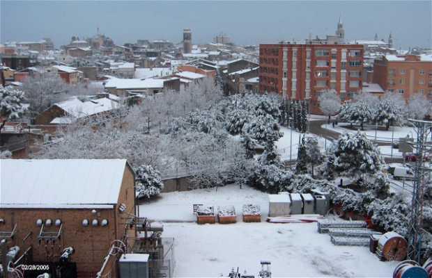 Villafranca del Penedès