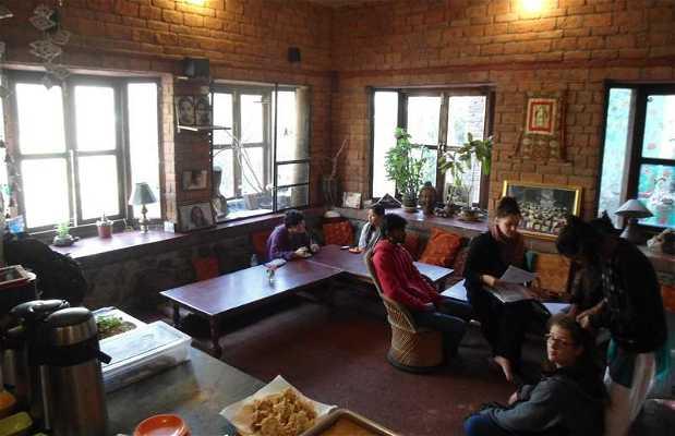 Ramana's Organic Cafe
