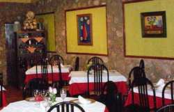 Restaurante Villa Miguelturra