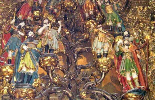 Chiesa di San Francesco a Oporto