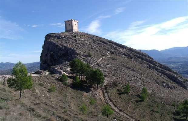 """Subida a """"El Castell"""""""
