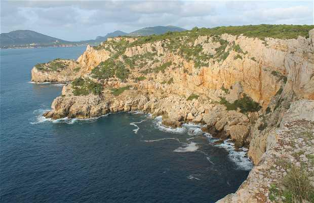 Parco Naturale Regionale di Porto Conte