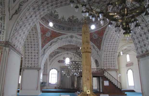 Mosquée Dzhumaya