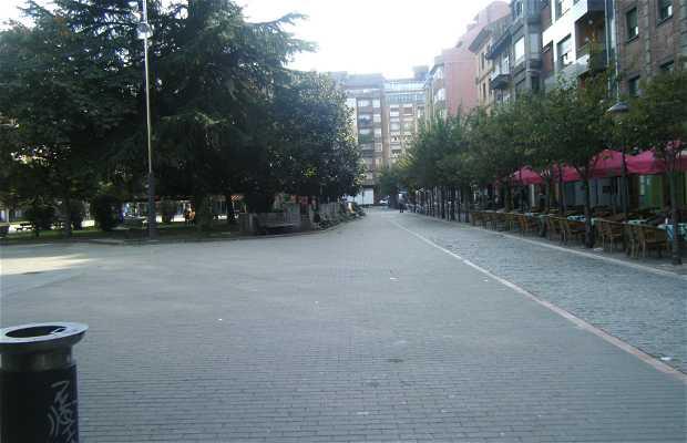 La Rue Ayer