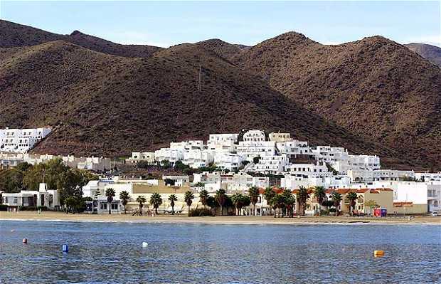 Puerto de San José