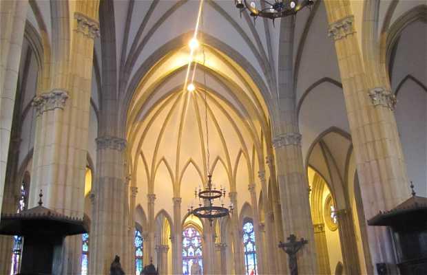 Catedral San Pedro de Alcántara