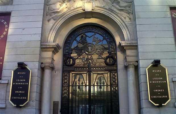 Museo della Legione d'Onore