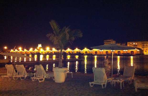 Playa Varadero