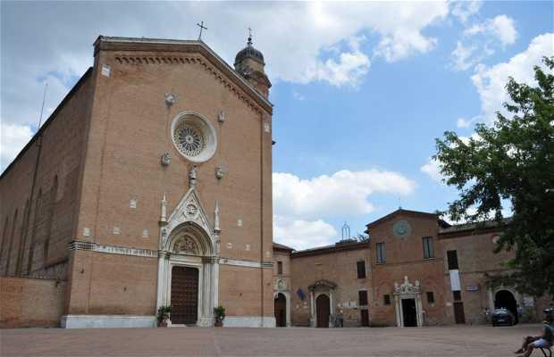 Museo diocesano e oratorio di s. bernardino