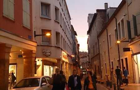 Calle de la Barre