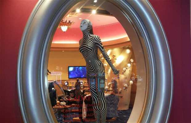 Tienda Circo du Soleil Las Vegas