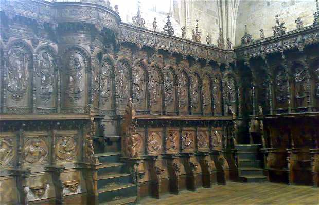 Convento di San Marcos a León