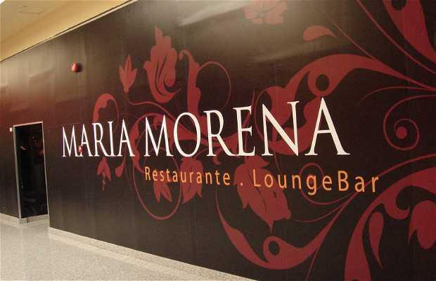 Maria Morena B-Lounge
