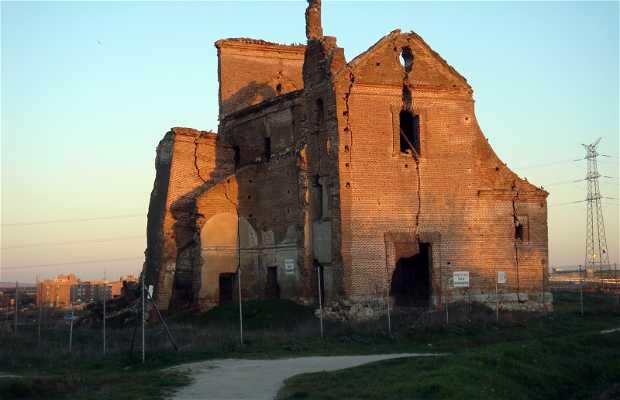 San Pedro´s Hermitage