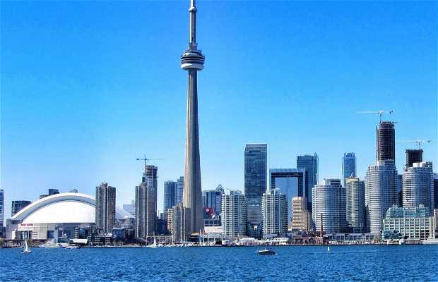 Isla de Toronto