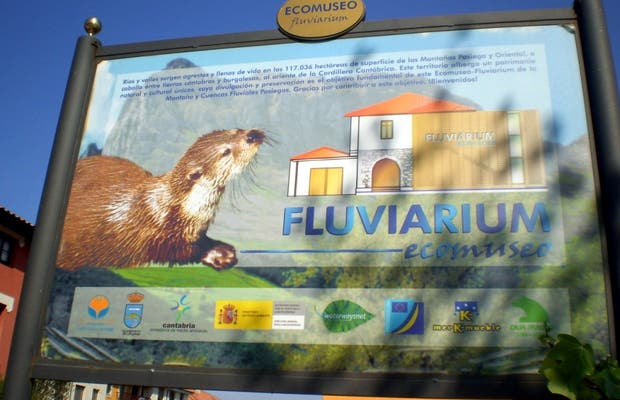 Fluviarium Ecomuseo