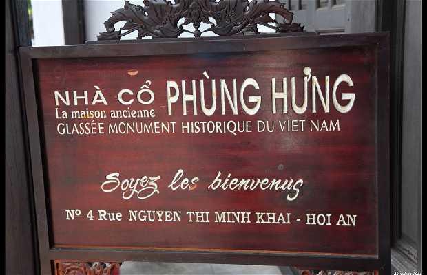 Phung Hung House